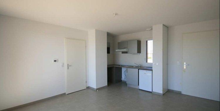 ST JORY T2 NEUF 39.40 m2 - PKG - SAINT JORY 31790