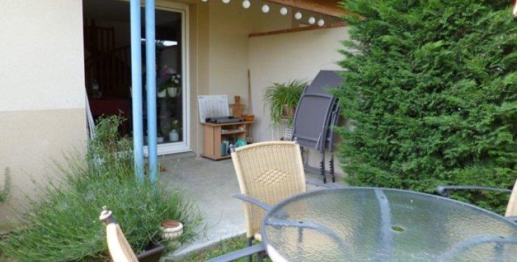 Maison T4 de 82m² à Saint-Paul-sur-Save - SAINT-PAUL-SUR-SAVE 31530