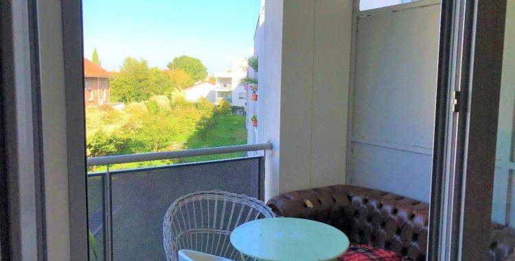 Appartement 2 pièces TOULOUSE - BONNEFOY - TOULOUSE 31500