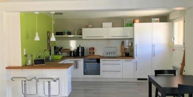 Appartement T3 Meublé balcon parking Quartier GUILHEMERY - TOULOUSE 31500