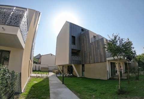 Livraison CALARENA - Immobilier Neuf Les Minimes Toulouse