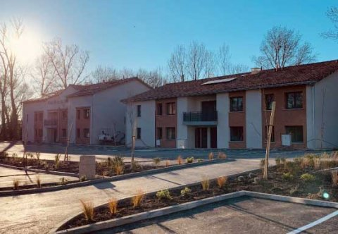 Immobilier neuf BRUGUIÈRES Acantys
