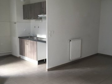 TOULOUSE LAFOURGUETTE T3 60.48m² - TERRASSE - PARKING - TOULOUSE 31100