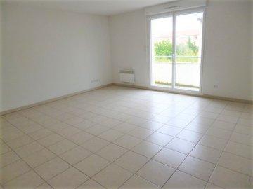 Appartement T4 Duplex Terrasse et Parkings RAMONVILLE SAINT AGNE - RAMONVILLE SAINT AGNE 31520