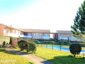 T2 de 44m² à Mondonville - MONDONVILLE 31700