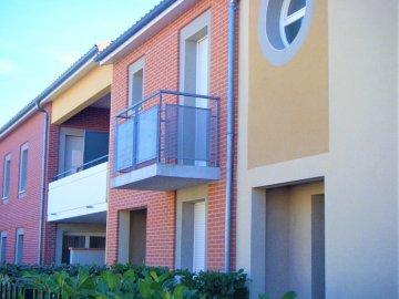 Maison T4 Duplex Jardin et Garage - MERVILLE 31330