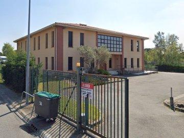 Bureau à Louer - Immeuble BEAUZELLE - BEAUZELLE 31700